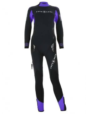 Aqualung Balance Comfort 5.5mm Wetsuit - Ladies