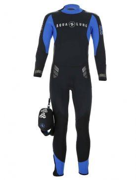 Aqualung Balance Comfort 5.5mm Wetsuit - Mens