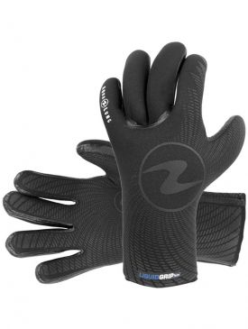 Aqualung Liquid Grip Gloves - 5mm
