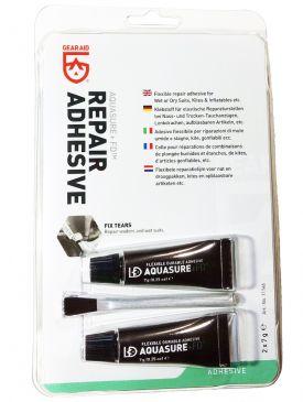 Gear Aid Aquasure+FD Twin 7 Gram Pack
