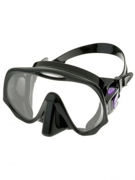 Atomic Frameless Mask - Medium Fit