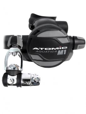 Atomic M1 Regulator