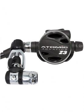 Atomic Z3 Regulator