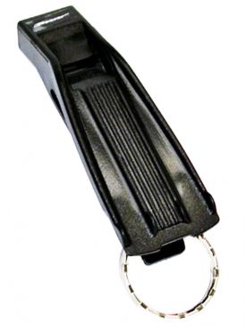 Beaver Fin Shaped Whistle