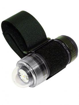 Beaver Spectrum LED Strobe Light