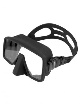 Beaver Atomic Frameless Mask