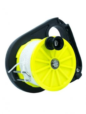 Beaver Puffin Mini Wreck-Line Reel