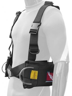 Beaver Technical Weight Belt Harness