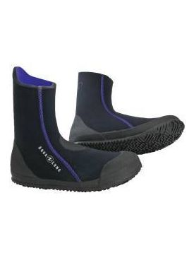 Aqualung 5mm Ellie Ladies Boots (42)