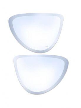 Cressi Big Eyes Evo Optical Lenses