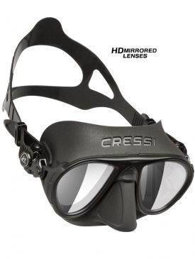 Cressi Calibro HD Mirrored Mask