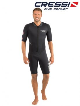 Cressi Endurance 3mm Mens Shorty