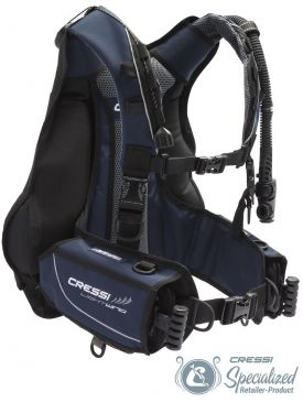Cressi Lightwing BCD
