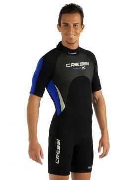 Cressi Med X 2.5mm Mens Shortie