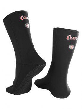 Cressi Metallite Neoprene Socks