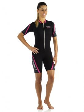 Cressi Playa 2.5mm Ladies Shortie
