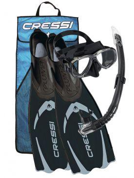 Cressi Pluma Bag Set