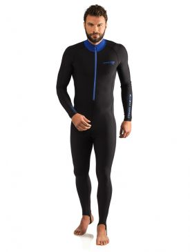 Cressi Skin 1mm All-in-One Mens Wetsuit