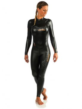 Cressi Triton 1.5mm Ladies Swim Wetsuit