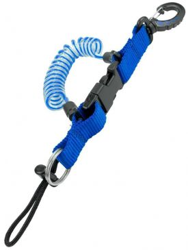 DBE Quick Release Lanyard