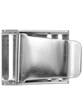 DBE  Stainless Steel Weight Belt Buckle