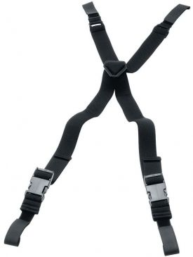 Waterproof Drysuit Suspenders - D1 Drysuit