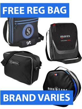 PROMO - Regulator Bag (Brand May Vary