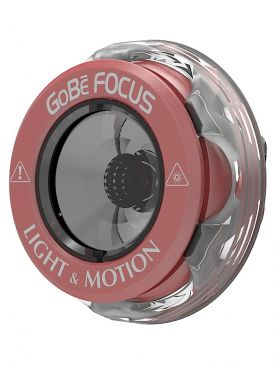 Light and Motion GoBe Focus Head