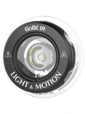 Light and Motion GoBe IR Head