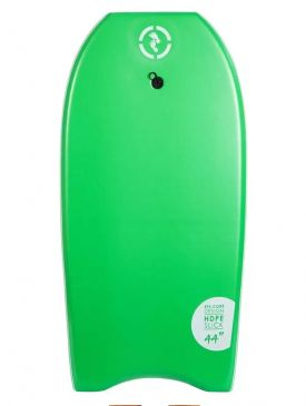 Two Barefeet Bodyboard