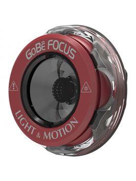 GoBe Red Focus Head