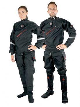 Hollis DX-300X Unisex Drysuit