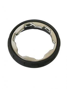 Hollis LX Stainless Steel Ring