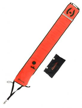 Hollis Surface Marker Buoy W/Pouch