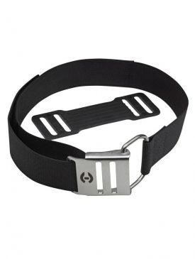 Hollis Stainless Steel Cam Band