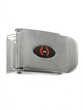 Hollis Stainless QR Buckle