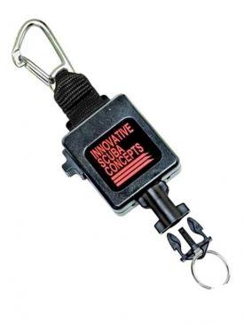 ISC Medium Force Locking Retractor