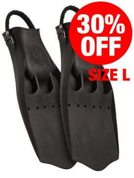 CLEARANCE - 30% OFF - Scubapro Jet Fin - Size Large