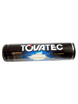 Tovatec Li-ion 18650 Rechargeable Battery