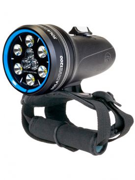 Light and Motion Sola Dive Torch 1200 S/F