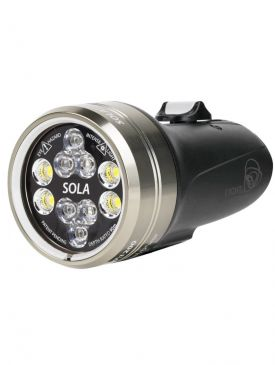 Light and Motion Sola Video 2500 S/F