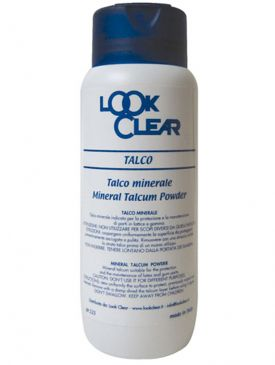 Look Clear Mineral Talc (125g)
