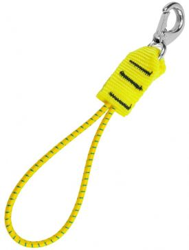 Lumb Bros Bungee Lanyard (varied colours)
