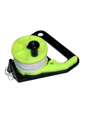 Lumb Bros Divers Ratchet Reel