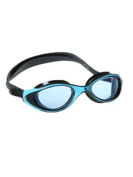 Mad Wave Flame Swimming Goggles