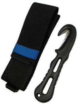 Maniago TS1 Long Grip Line Cutter