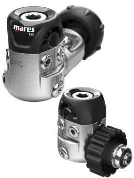 Mares 15X First Stage Regulator