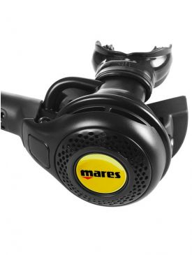 Mares Abyss Navy Octopus