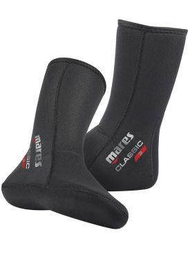 Mares Classic Sock 3mm