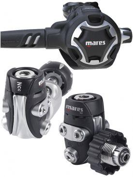 Mares Dual Adj 52X